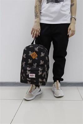 Рюкзак Travel Birds 2 black