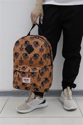 Рюкзак Travel Pantera Rosa orange