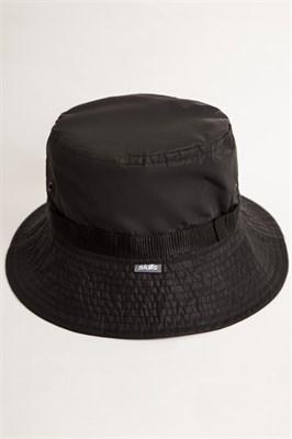 Панама Skills winter mode boonie hat logo black