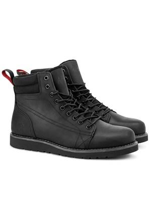 Affex ботинки K2 Black