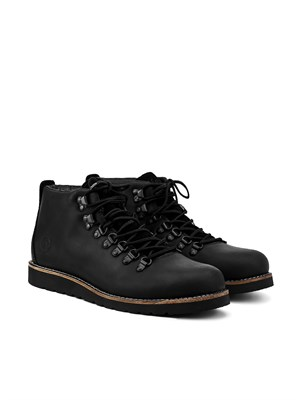 Affex ботинки Shanghai Black