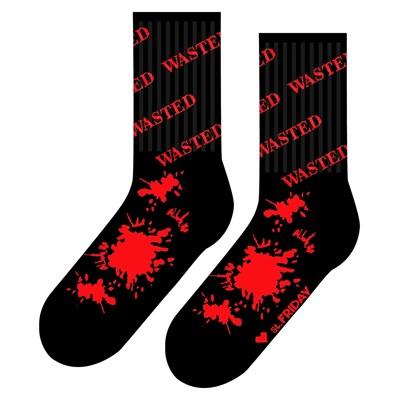 Носки St. Friday socks Потрачено