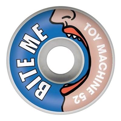 Колесо (комплект) Toy Machine Bite Me 52mm/100A