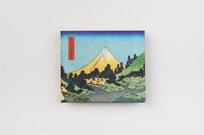 Кошелек New Wallet - New Nippon;сделан из Tyvek®