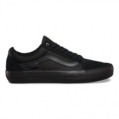 VANS MN OLD SKOOL PRO Blackout VZD41OJ.