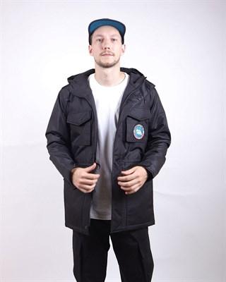 Куртка Anteater M65-black