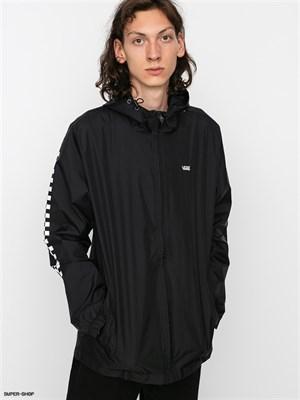 VANS куртка MN GARNETT Black/Checkerbo VA457195Y