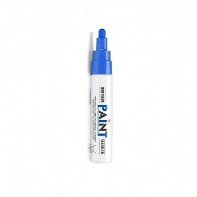 Zeyar Paint Маркер 2,5 мм синий