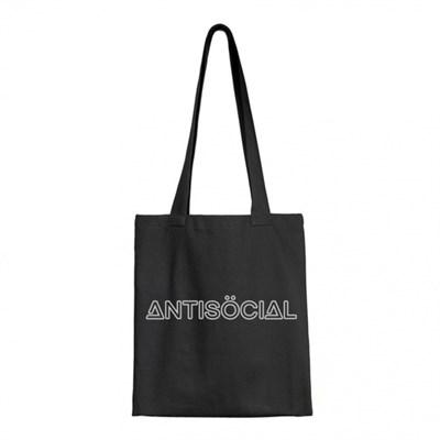 Сумка Anti Social Shopper Antisocial 2.0