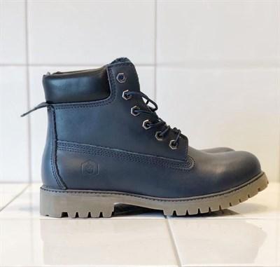 Ботинки Jack Porter Тw2701-1-LM-M Кожа, синий сетка