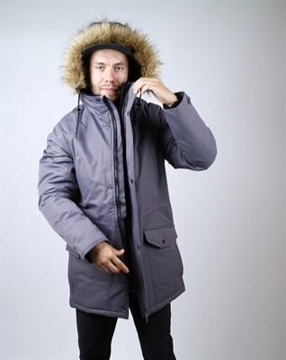 Куртка Anteater Alaska-light_grey