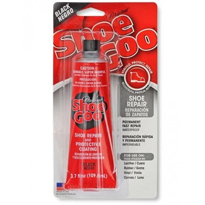 Клей SHOE GOO BLACK 3,7 FL OZ 109,4 ml