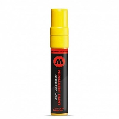Molotow Маркер Paint 620PP 620136 розовый 15 мм