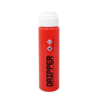 Dope dripper paint 18mm / 45ml orange