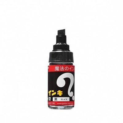 Magic ink marker 5-8мм красный