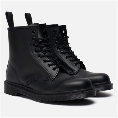 Ботинки Dr. Martens 1460 Mono Smooth 14353001