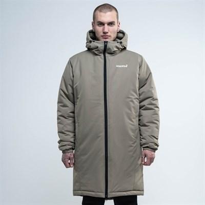 Куртка Molotov Long Winter Taslan Haki
