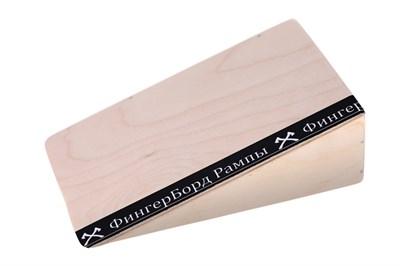 ФБР - деревянные фигуры для фингербординга кикер