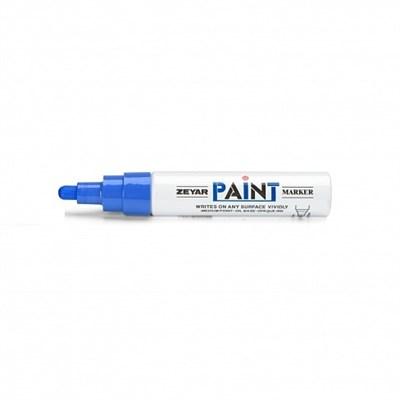 Zeyar Paint Маркер 2,5 мм белый
