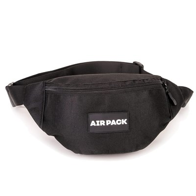 "Поясная сумка AIR PACK ""basic"", черный"