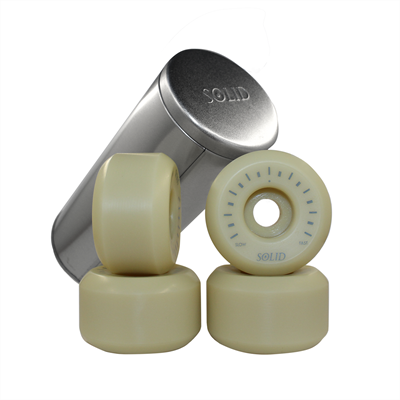 Колеса Solid Speed wheel HILUX Urethane 54 мм 58D Conical