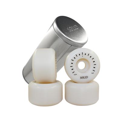 Колеса Solid Speed wheel HILUX Urethane 53 мм 60D Conical