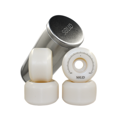 Колеса Solid Sound wheel HILUX Urethane 52 мм 58D Conical
