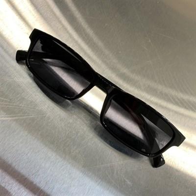 Очки Flat Riot Koka Plastic Black
