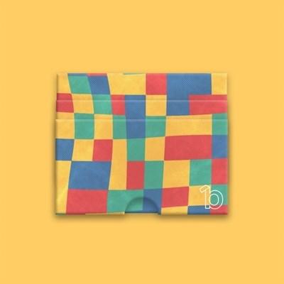 Картхолдер BUMAGA Color