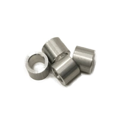 FiveHardware Silver 4 spacers