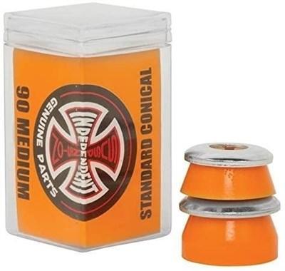 Амортизаторы Independent Standard Cylinder Cushions Medium (90a) Orange