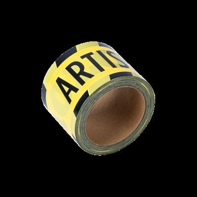 Molotow лента Artist barrier tape 50x75mm. 399812