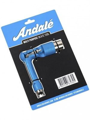 Инструмент Andale All Purpose Tool Blue
