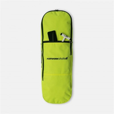 Чехол для скейтборда Footwork Deckbag (SAFETY YELLOW)