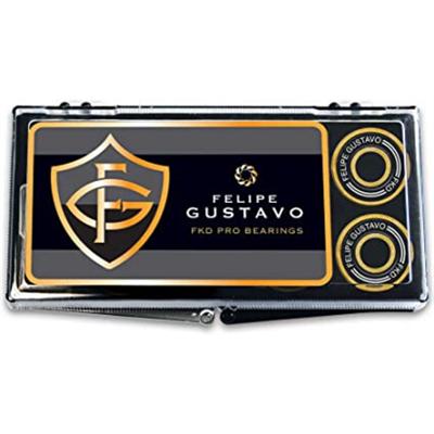 Подшипники FKD Pro Felipe Gustavo
