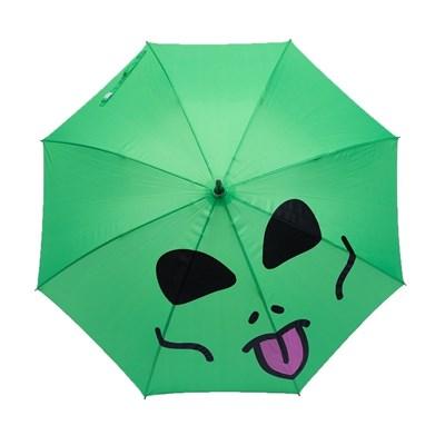 Зонтик RIPNDIP Lord Alien Umbrella