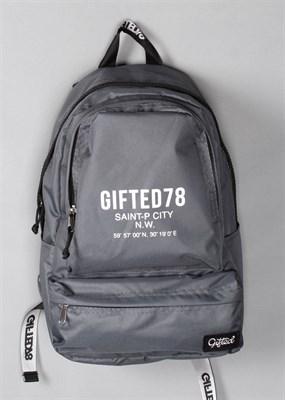 """Рюкзак """"GIFTED"""" 137"""