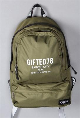 """Рюкзак """"GIFTED"""" 140"""