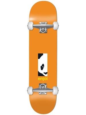 Скейт в сборе Enjoi  Box Panda FP  Orange 8.125