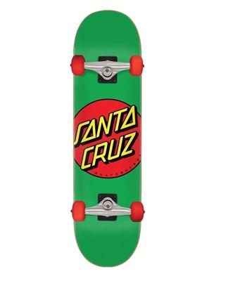 Скейт в сборе Santa Cruz Classic Dot Mid 7.80in x 31.00in