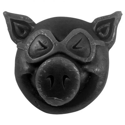 Воск Pig New Pig Head Wax Black