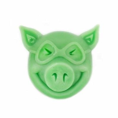 Воск Pig New Pig Head Wax Green