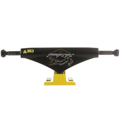 Подвески Theeve CSX V3 Palmquist Neon Lights black/yellow (р-р 5,85)