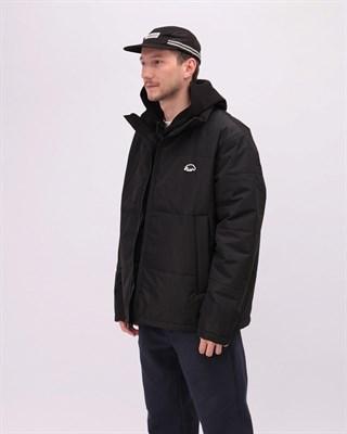 Куртка ANTEATER Downlight-Black