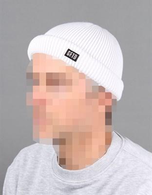 Шапка GIFTED78 LEON/546 белый