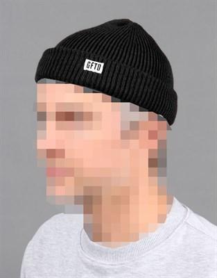 Шапка GIFTED78 MINT/532 черный