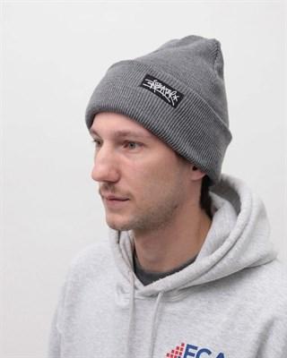 Шапка ANTEATER Ant-Hat-Grey