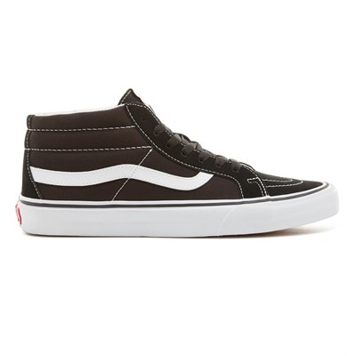 Vans кеды UA SK8-MID REISSUE Black/True W VA391F6BT