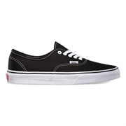 Обувь Vans Authentic black VN-0EE3BLK