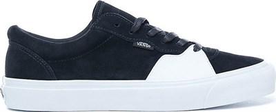 VANS Кеды VA3DPTQV1 UA STYLE 205 BLACK/white